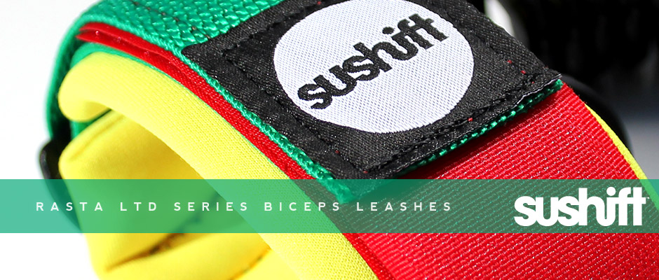 Rasta LTD Sushift Biceps Leash